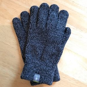 Smartwool gloves. Like a cozy hand sweater!